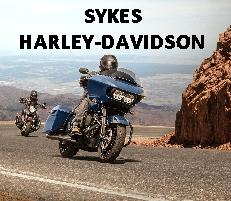 Sykes H-D
